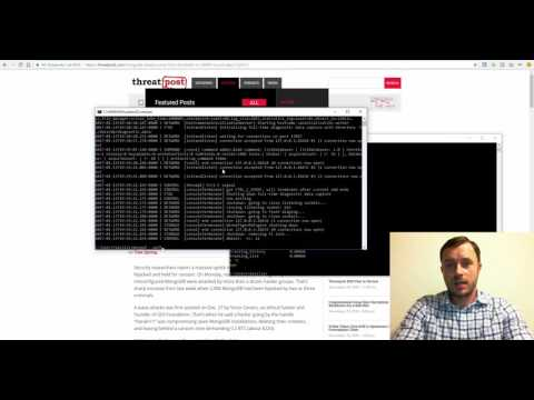 Friday Sitecore Best Practice: How to Secure MongoDB