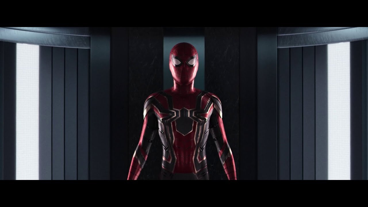 Image result for spider man homecoming new suit