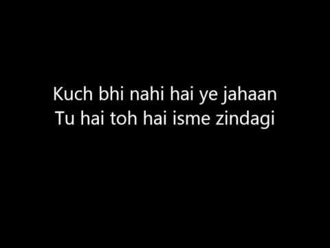 Tere Liye Duniya Chod Di Hai Official...