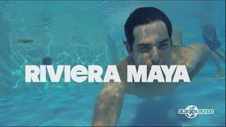 Días de relax en Riviera Maya
