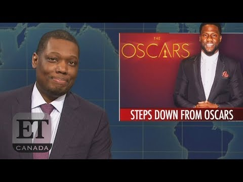 'Saturday Night Live' Defends Kevin Hart