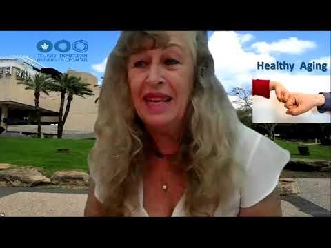 BIRAX UK-Israel Healthy Ageing Virtual Conference