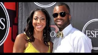 WNBA Player Candace Parker F0RCED To Pay $400k ln ALlMONY To Ex Husband
