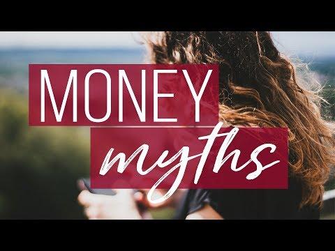 6 Money Myths You Probably Believe