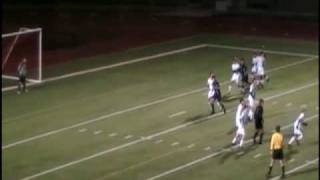 Round Rock High School Soccer Highlights 2010