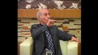 Собеседник. Шалуми Матаев. Интервью к 70-летию