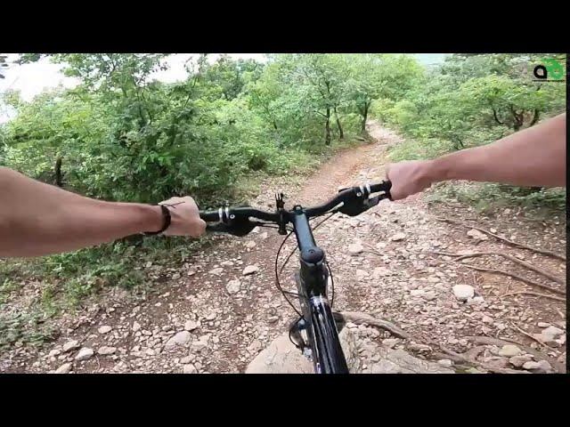 Aventuri pe bicicleta : Dh Siria 2020