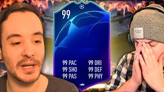 OMG THIS CARD IS AN ABSOLUTE GAME CHANGER!!! - FIFA 19 ULTIMATE TEAM PACK OPENING