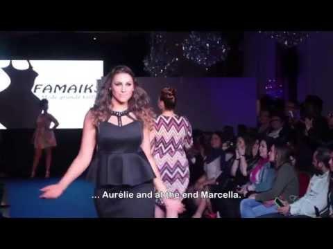 @PFWParis - Celebrating Curves Inside Pulp Fashion Week