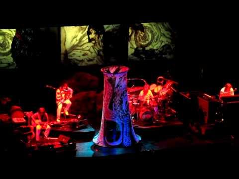 The al Box - The Lamia -10-18 La Mirada CA
