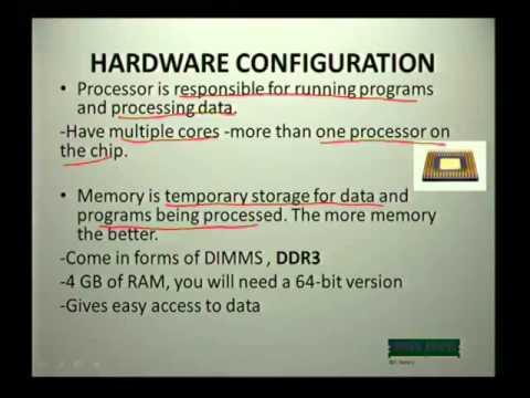Case Study - Computer Configuration