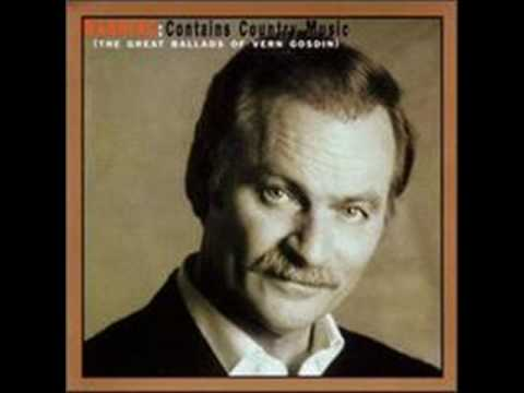 Vern Gosdin - Who You Gonna Blame It On This Time