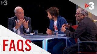 Preguntes Freqüents - García-Margallo i Cotarelo (16/9/2017)