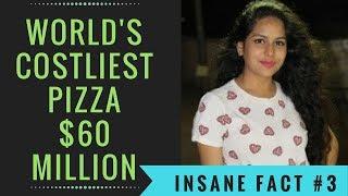 कैसे बिके 2 pizza 60 million dollars के   CRYPTOCURRENCY BITCOIN BASICS INSANE FACT #2  bitcoin news