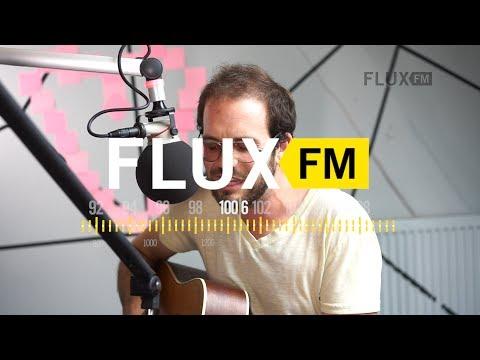 "Theo Katzman - ""Pop Song"" live @FluxFM"