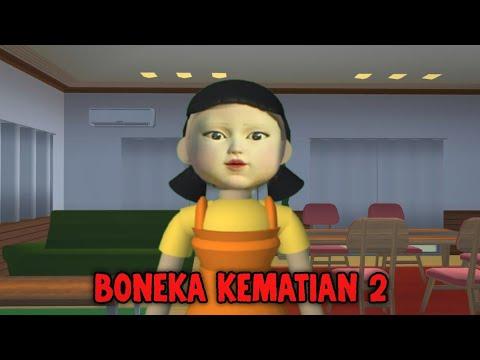 Download BONEKA KEMATIAN 2    HORROR MOVIE SAKURA SCHOOL SIMULATOR