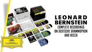 Baixar Bernstein – Complete Recordings on DG and Decca (Trailer)