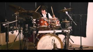 Throne-Bring Me The Horizon- Drum Cover