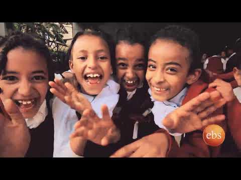 Tezitachen on EBS: Coverage on Nazareth School - Part 2