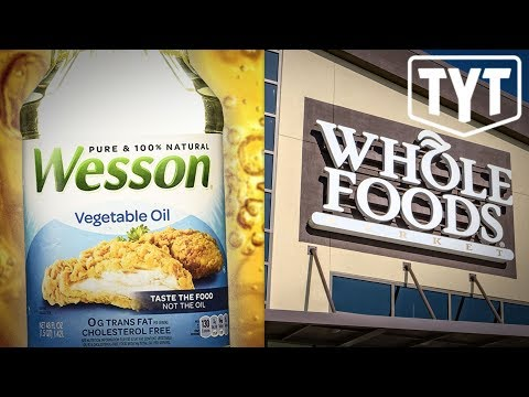 Major Food Companies Paying Out Millions In Settlements Over Mislabeled Foods