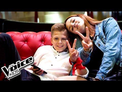 Za kulisami, cz. 2 – The Voice Kids Poland 2