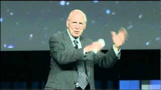Apollo 13 Commander Jim Lovell at SolidWorks World 2011