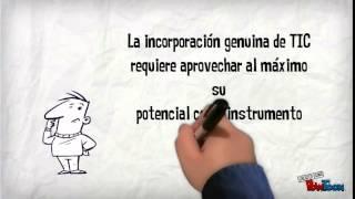 TIC como apoyo al B-learning