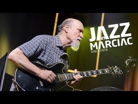 John Scofield @Jazz_in_Marciac : Mardi 2 août 2016