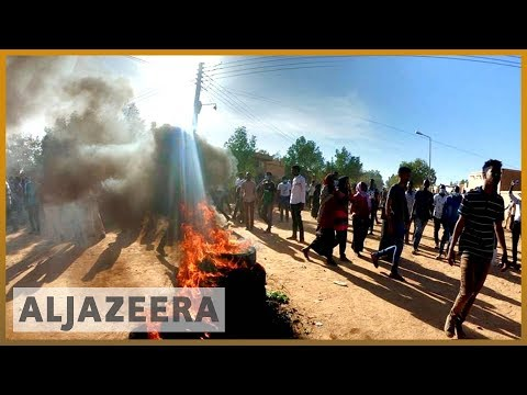 🇸🇩 Sudan intelligence chief orders release of protest detainees l Al Jazeera English