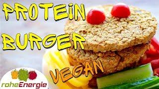 Vegan & Proteinreich