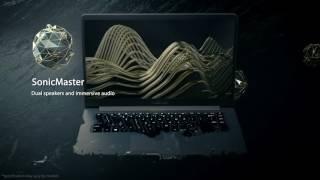 ASUS VivoBook S - Más allá de los límites