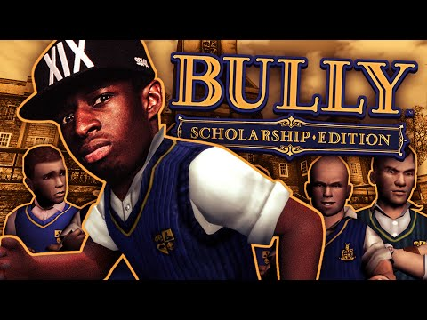 Bully: Scholarship Edition - Ending Credits