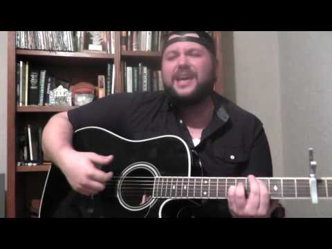 Gerald Levert - Mr. Too Damn Good (Cover) by Dustin Seymour