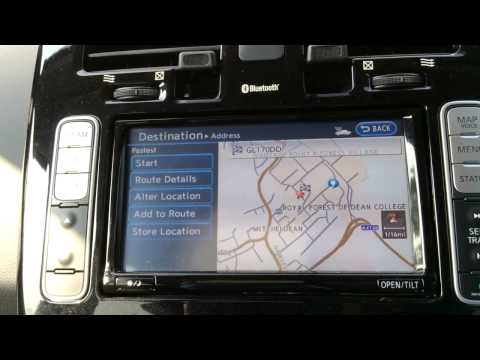 Carwings App Down - Bits and BOBs - Nissan Leaf - Episode 61