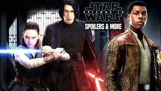 episode 9 leaks star wars