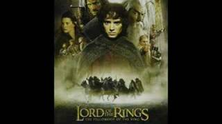 Repeat youtube video The Fellowship of the Ring ST-03-The Shadow of the Past