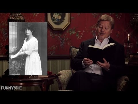 James Joyce's Love Letters with Dave Foley