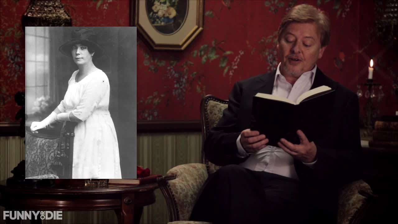 James Joyce s Love Letters with Dave Foley