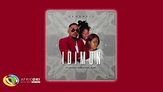 Edharris presents the official audio to idimoni feat. sdudla somdantso and pearl. available download/stream via: itunes: http://smarturl.it/edharris_idimo...