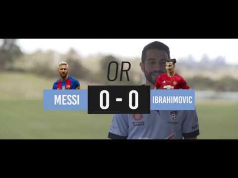 Quickfire Questions - Episode 1 | Sydney FC