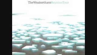 The Weakerthans - Tournament of Hearts