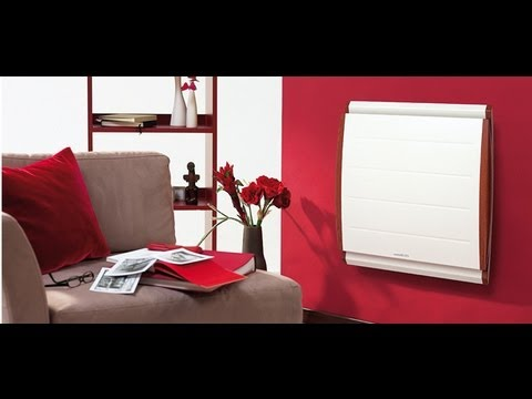 installer et raccorder un radiateur lectrique youtube. Black Bedroom Furniture Sets. Home Design Ideas