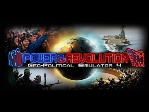 Power & Revolution | Yemeni Conundrum