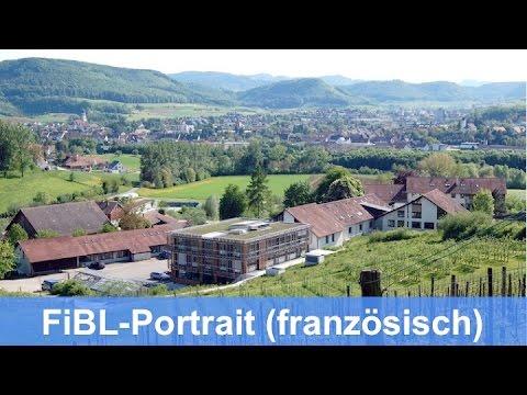 FiBL - la recherche pour l'agriculture bio