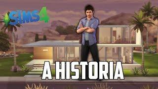 The Sims 4 - vida Real   A Historia do Castro