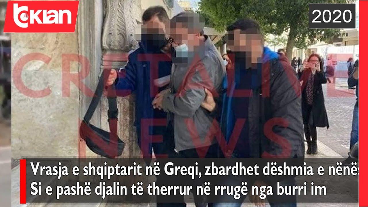 26-vjeçari shqiptar u vra nga i ati për motive banale