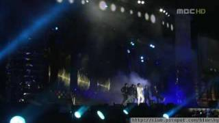 Se7en - Passion, Lalala, I Know Performance