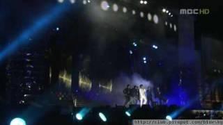 Se7en - Passion, Lalala, I Know Performance