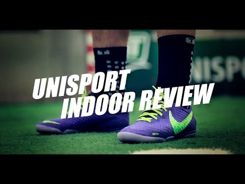 Nike Elastico II and Adidas Special Indoor review