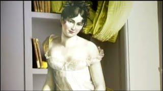 Красота скрытого. История нижнего платья с Ренатой Литвиновой. Фильм 4